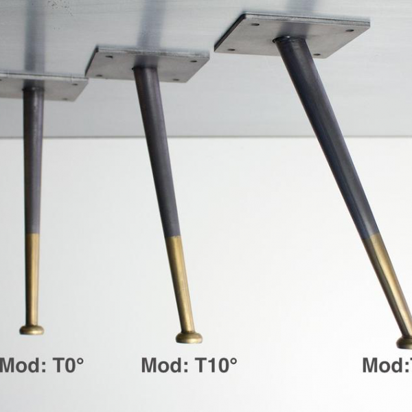 metal furniture legs