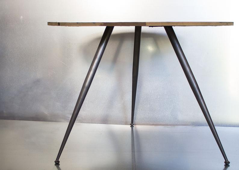 Steel Table Legs